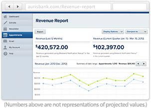 Revenue Reporting