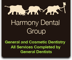 Harmony Dental Group