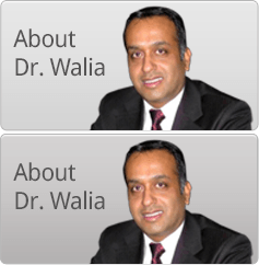 About Dr. Walia