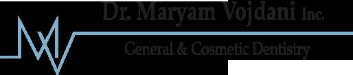 Dr. Maryam Vojdani