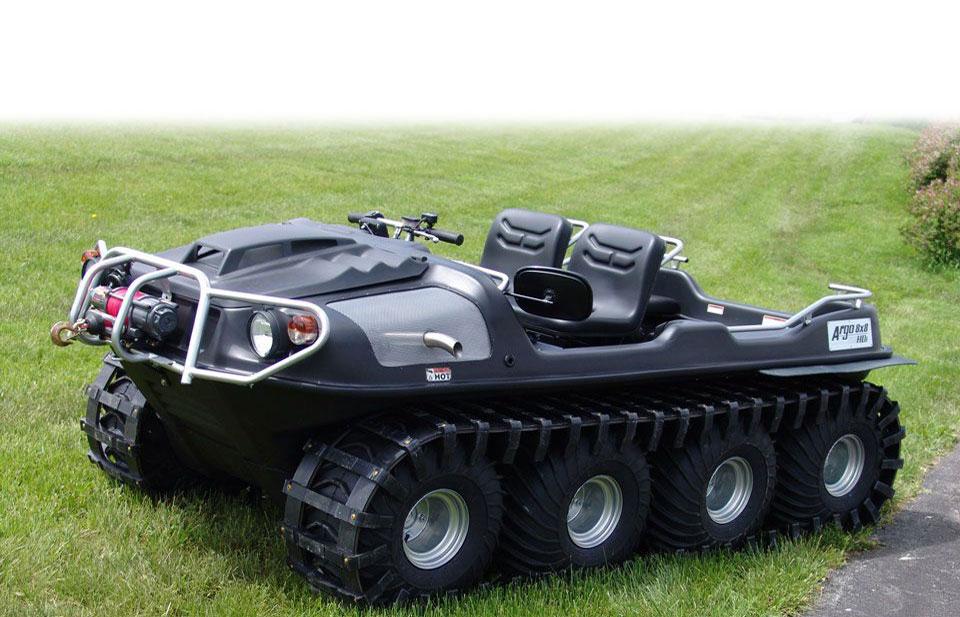 Argo Atv Custom Argo Amphibious Vehicles Adair Argo Sales