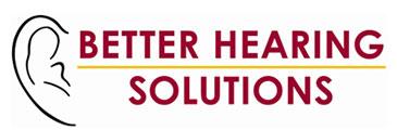 Mrs. Better Hearing Solutions LLC