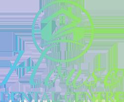 house dental.center Canada logo