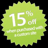 Logo Design Discount